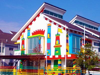NURI Kindergarten Bukit Raja Branch, Selangor, Malaysia