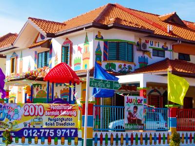 NURI Kindergarten Seksyen 7 Branch, Selangor, Malaysia