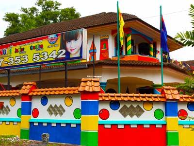 NURI Kindergarten Taman Johor Jaya Branch, Johor, Malaysia