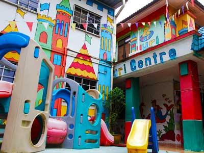 NURI Kindergarten Taman Pulai Perdana Branch, Johor, Malaysia