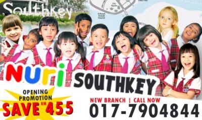 southkey